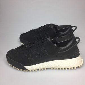 reputable site 18cd8 04f21 Adidas x Alexander Wang Shoes - Adidas AW Hike Low Alexander Wang Boost  Women 8.5